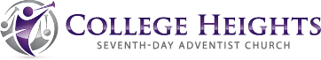 College Heights Seventh-day Adventist Church Logo